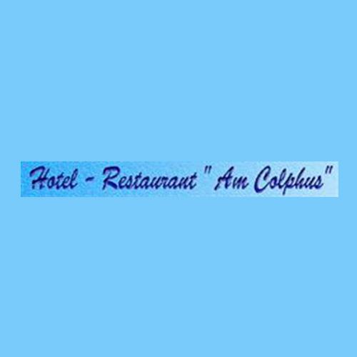 """Hotelrestaurant """"Am Colphus"""" Bittrich Vehse GbR"""